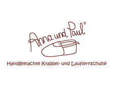 Anna and Paul
