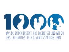 Milupa 1000 Tage