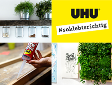 UHU – Do it yourself